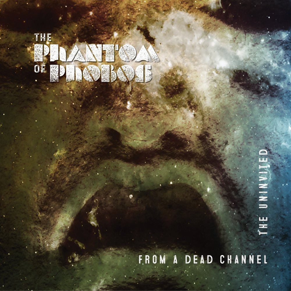 From a Dead Channel / The Uninvited - front cover