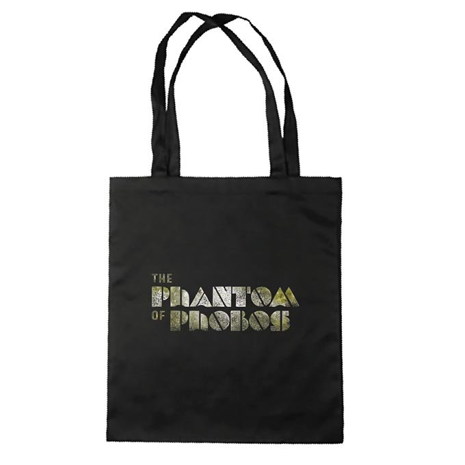 The Phantom of Phobos totebag
